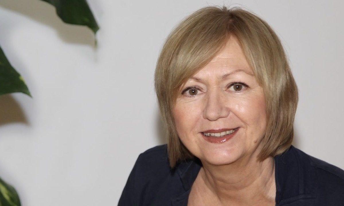 Christiane Jansen